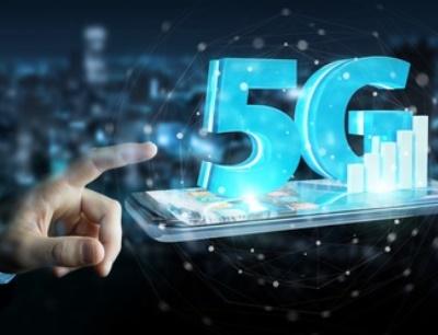 """Konferenz """"5G für die Industrie"""""""