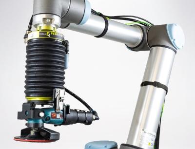 Vielseitiger Automatisierungs-Kit für Cobot Anwendungen