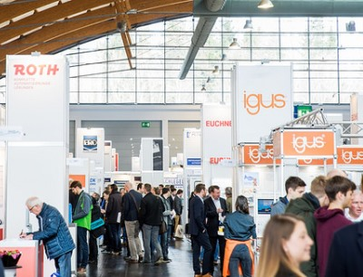 Impressionen von der All About Automation Friedrichshafen 2018