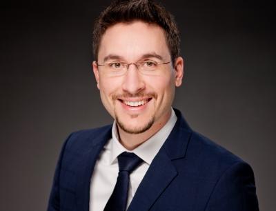 Andreas Hamm: neuer Geschäftsführer bei Rockwell Automation Deutschland