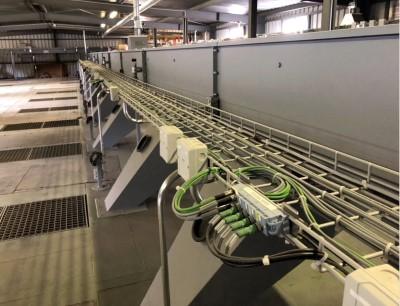 Die Aregger Engineering AG (Aregger) bietet Ingenieurleistungen für die Milch- und Mischfutterindustrie