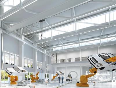 1. Tagung zur Zukunft der Automobilproduktion 2019 in Stuttgart