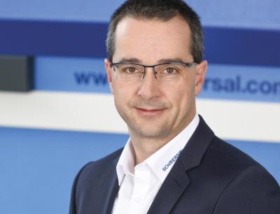 Axel Schneider ist neuer Leiter der Division Technik bei der Schmersal Gruppe