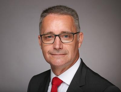 """Dr.-Ing. Kurt D. Bettenhausen , Vorstand """"Neue Technologien und Entwicklung"""" bei Harting"""
