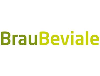 Brau Beviale Logo