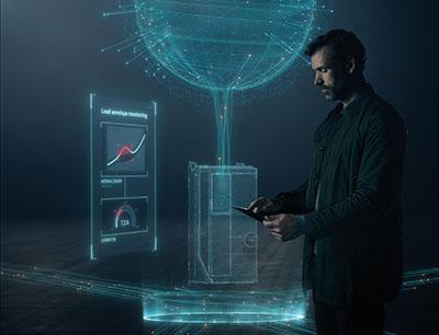 Danfoss Digitale Transformation