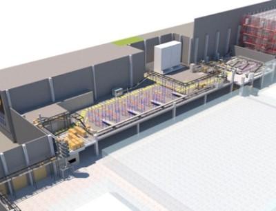 Im laufenden Betrieb setzt Dassy auf ein Lifetime Services-Paket