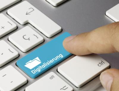 Maschinenbau hebt die digitale Produktionswelt auf die nächste Stufe