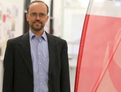 Neu in Lübeck: Prof. Dr. J.-Christian Töbermann