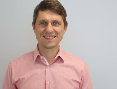 Stefan Rohrmoser leitet Eaton-Vertrieb in Deutschland