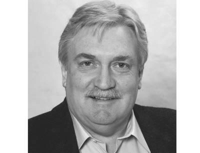 Erwin Bernecker ist am 30. März 2019 im Alter von 67 Jahren verstorben