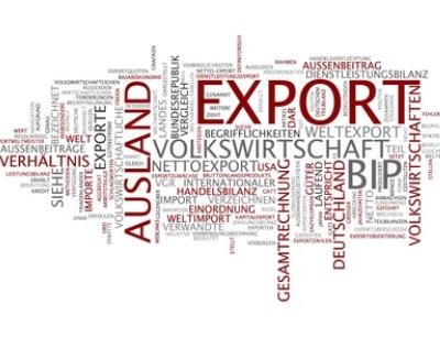 Deutsche Elektroexporte legen im ersten Quartal um dreieinhalb Prozent zu
