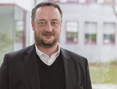Mit Fredrik Holmberg verfügt B&R über einen ausgewiesenen Experten im Bereich Medical Device Assembly