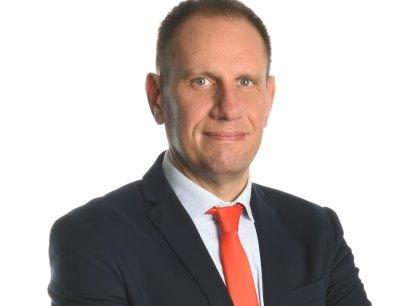 Paolo Butti übernimmt die Position des Group Chief Sales Officer & General Manager der Sensorik-Division von Gefran