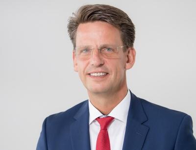 Gerd Lehmann, Solution Sales Executive bei Cideon Software & Services