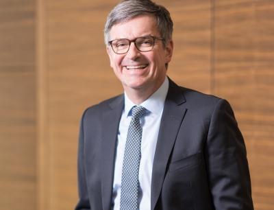 Jan Ciliax wurde mit Wirkung zum 1. Januar 2021 zum Vorstand Finanzen der Lapp Holding AG bestellt