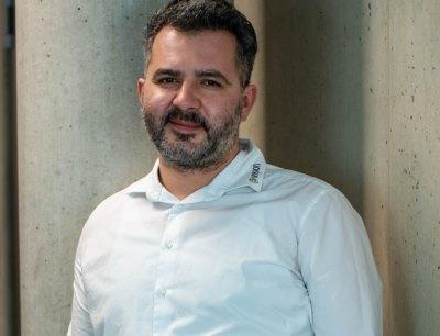 Benedikt Karolus, COO/CFO bei HD Vision Systems freut sich über die Auszeichnung als Vision Start-up 2020 und die ersten Kundenanfragen