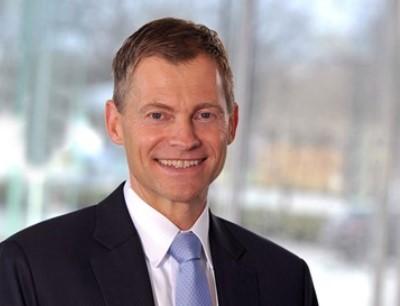 Kim Fausing, President und Chief Executive Officer bei Danfoss