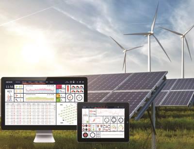 Mit Digitalisierungsplattformen wie Zenon können dezentrale Strukturen geschaffen werden, die einen flexiblen Zugriff auf wichtige Daten ermöglichen