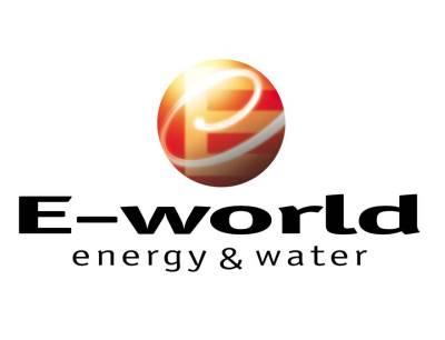 Das Who-is-who der Energiewirtschaft trifft sich auf der E-World in Essen
