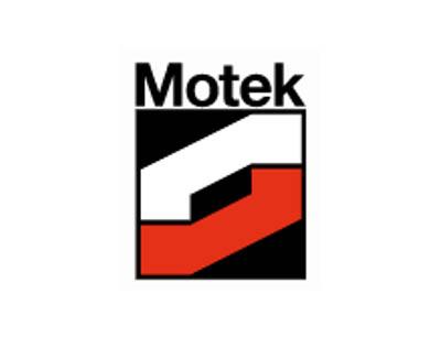 Logo der Motek