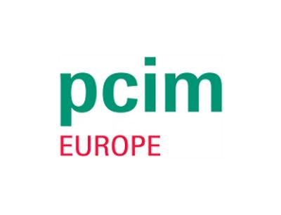 Logo der PCIM Europe