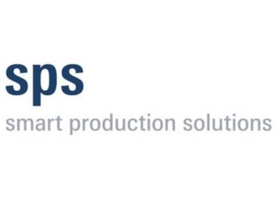 Logo der SPS 2021