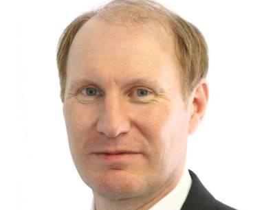 Rafi Geschäftsführer Dr. Lothar Seybold