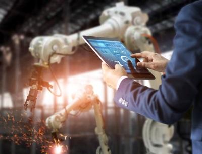 Immer mehr Fertigungsbetriebe setzen auf Digitalisierungsinitiativen