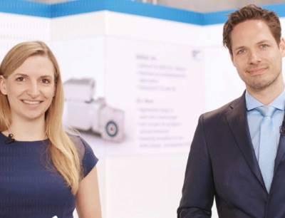 Vom 12. bis 16. April verstärkt Nord Drivesystems mit der Nord Digital Trade Fair 2021 im Rahmen der Hannover Messe seine virtuelle Präsenz