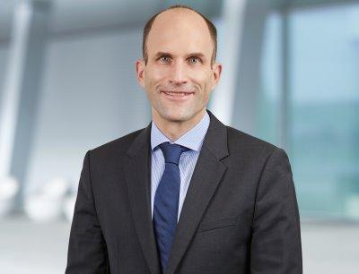 Dr. Peter Waller übernimmt zum 01. Mai 2021 die kaufmännische Geschäftsführung und CFO-Position der Flender Group