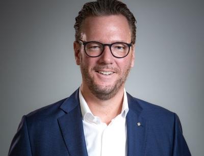 """Philip Harting wurde als Vorsitzender des ZVEI-Fachverbands """"Electronic Components and Systems"""" bestätigt"""