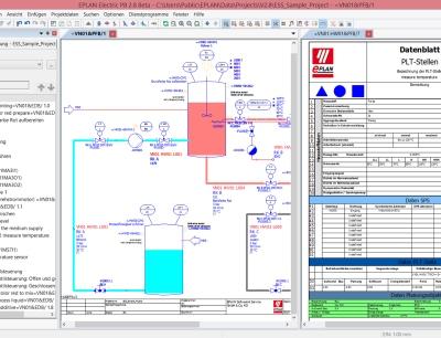 Eplan Preplanning, Version 2.8