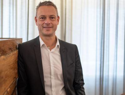 Rainer Koppitz, CEO der Katek Group