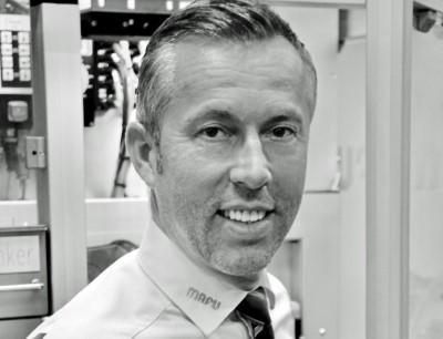 Ralph Lehleuter