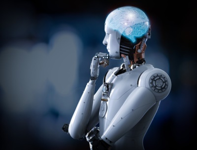 Investitionen in Roboter-Forschung - Globaler Report 2021