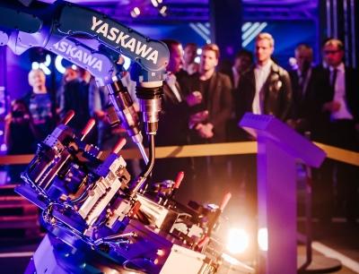 Robotics-X eröffnet in Slowenien neues R&D-Zentrum