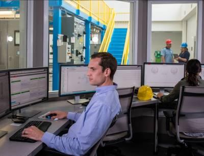 Neue Version des Prozessleitsystems Plant-Pax von Rockwell Automation