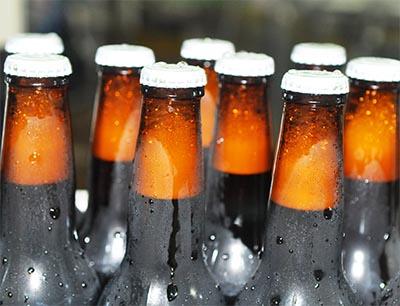 Das Prozessautomatisierungssystem von Rockwell Automation ermöglicht interne Prozess- und Rezeptsteuerung in der Bierproduktion