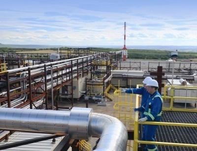 Sensia, der erste Anbieter von integrierten, digital vernetzten Automatisierungslösungen für die Öl- und Gasindustrie