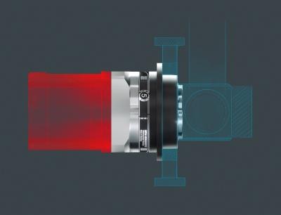 Intelligenter Baukasten für das Servo-Planetengetriebe PXG