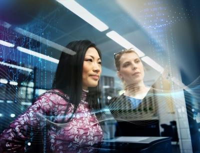 Transparenz bei Ersatzteilen und Wartung sowie höhere Wartungseffizienz basierend auf Predictive Analytics for Drive Systems