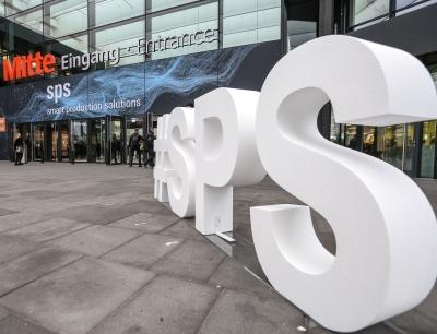 SPS 2021 als Präsenzmesse im hybriden Format