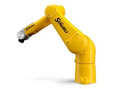 TX2-90L Roboterarm