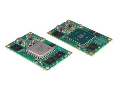 Im TQMaRZG2x kommen die pinkompatiblen CPU-Derivate RZ/G2N, RZ/G2M und RZ/G2H von Renesas zum Einsatz