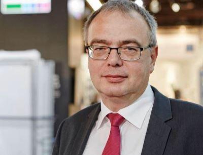 Uwe Scharf ist neuer Geschäftsführer Business Units und Marketing bei Rittal