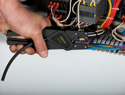 Neue Werkzeuge von Wago für die Gebäudeinstallation und den Schaltschrank