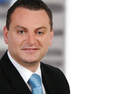 Gerhard Weinhardt, Director Global Marketing bei Rutronik