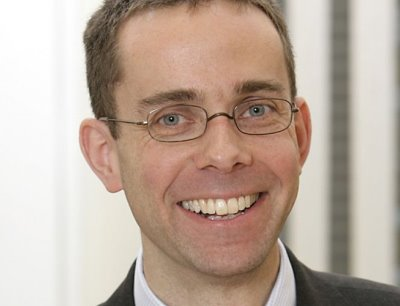 Dr. Wolfgang Weber
