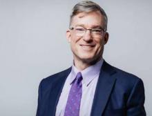 Blake Moret, Chairman und CEO von Rockwell Automation